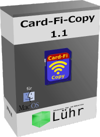Card-Fi-Copy 1.1 (Mac OS X)