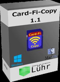 Card-Fi-Copy 1.1 (Bundle: Windows & Mac)