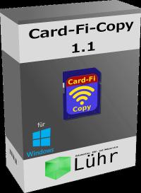 Card-Fi-Copy 1.1 (Windows)