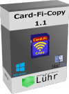 Card-Fi-Copy 1.1 (Bundle: Windows & Mac)