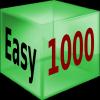 Easy 1000